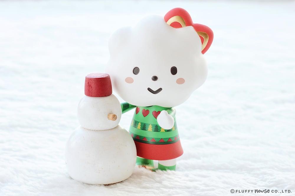 Image of Rainbow Style - Merry Rainbow Christmas