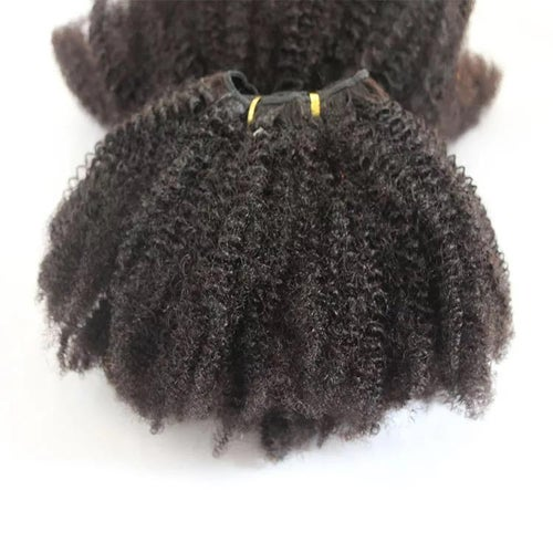 Image of BUNDLES, CLOSURES & FRONTALS