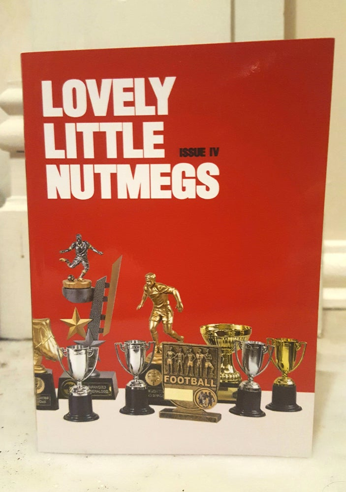Image of Lovely Little Nutmegs — Issue 4