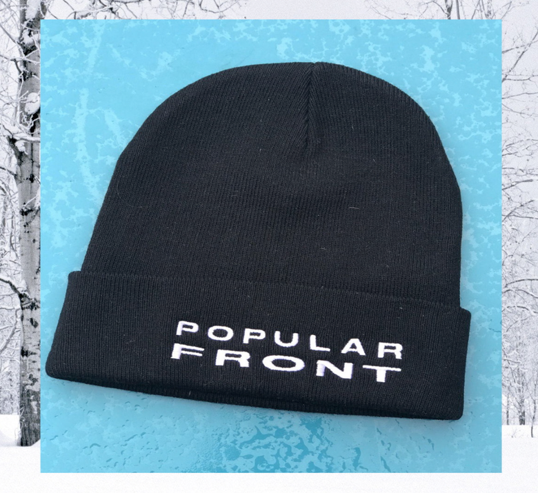 Image of Staple Wooly Hat