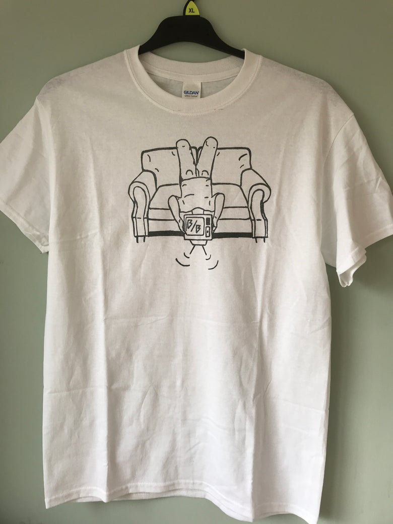 Image of Sofa Tee