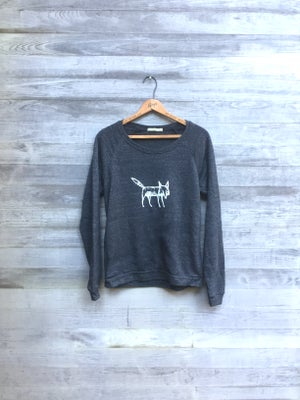 Image of Fox Sweatshirt