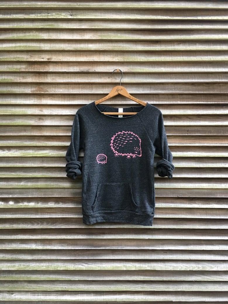 Image of Hedgehog Sweatshirt