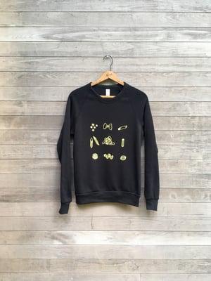 Image of Pasta Sweatshirt