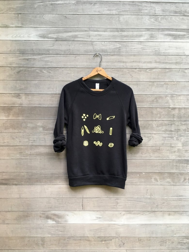 Image of Pasta Sweatshirt