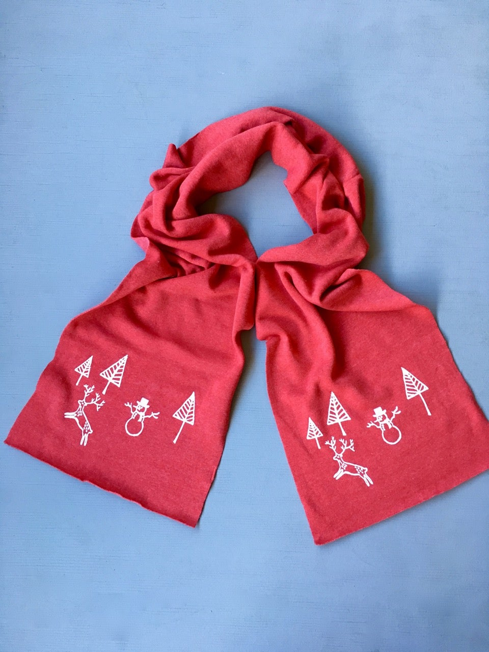Image of Xmas Scarf