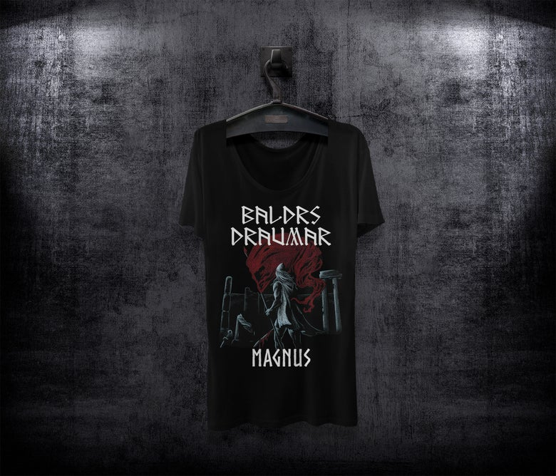 Image of Magnus Shirt