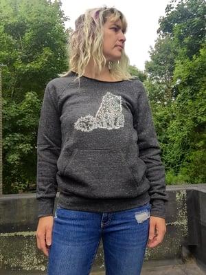 Image of Persian Kitty Sweatshirt