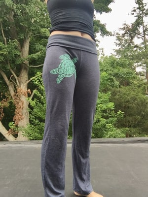 Image of Turtle Pants