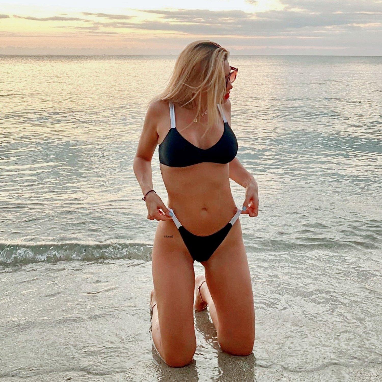 Image of Bikini Motivo
