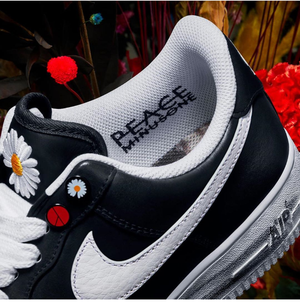 Image of Air Force 1 Low  X G-Dragon Peaceminusone Para-noise  Ya puedes reservar.... 🌸🌸🌸🌸🌸