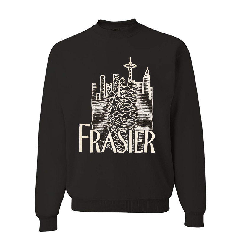 Image of Unknown Frasier Crewneck