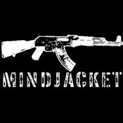 Image of MiNDJACKET AK-47 Logo shirt
