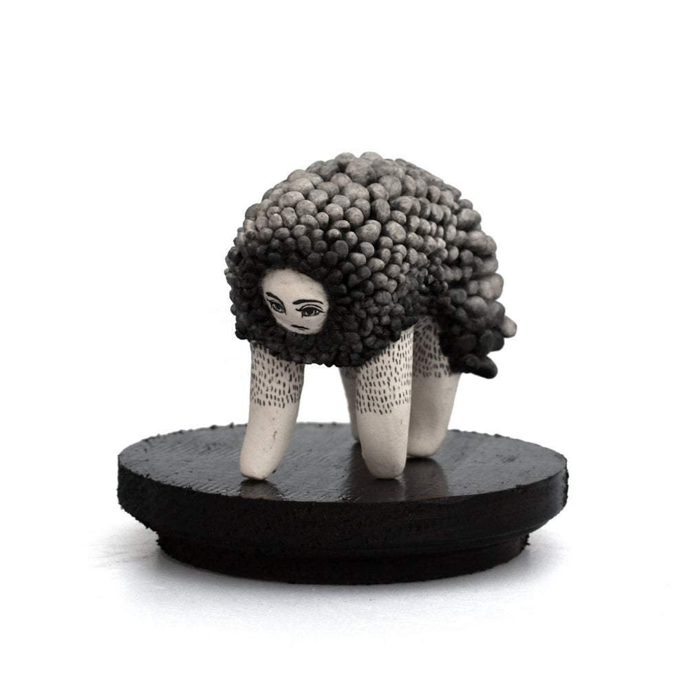 Image of Stone Cold Sheep