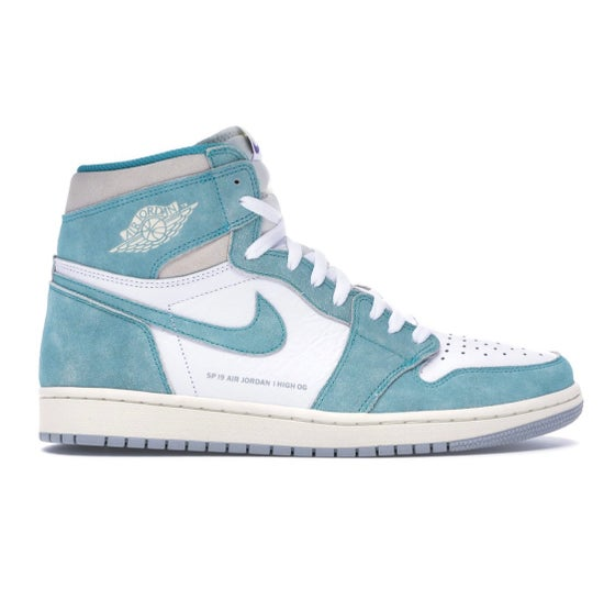 Image of Jordan 1 - Turbo Green - Size 9.5