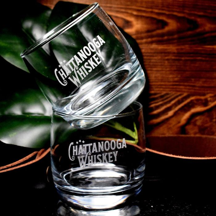 Image of Chattanooga Whiskey Tumbler