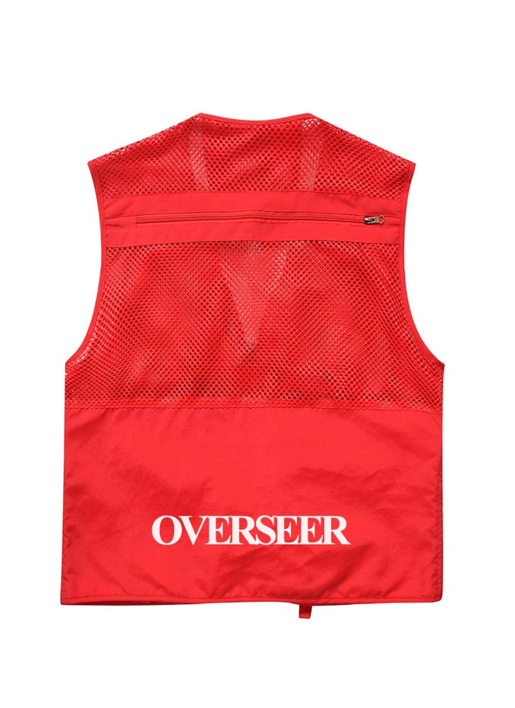Image of OVERSEER TACTICAL VEST