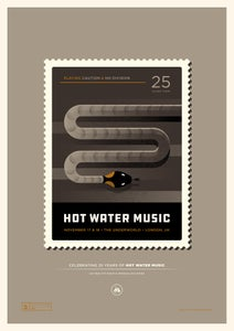 Image of Hot Water Music | London