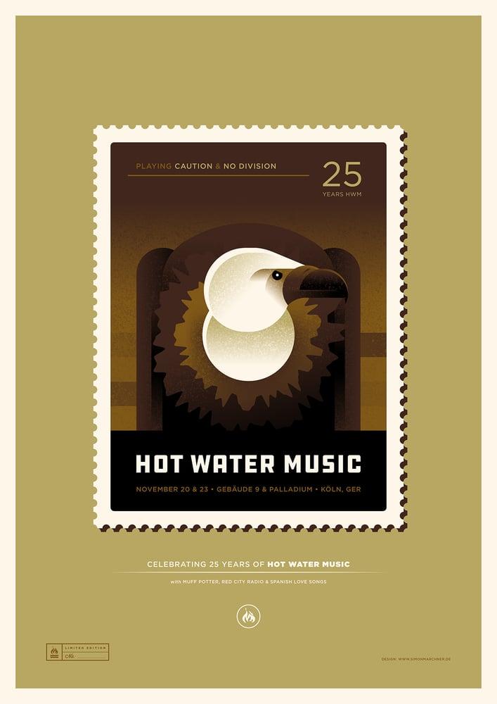 Image of Hot Water Music | Köln 2019