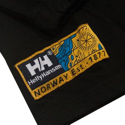Image of Helly Hansen Vintage Hoodie Sweatshirt Size L