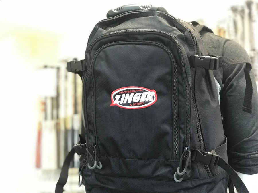 Image of Zinger Sports Backpack