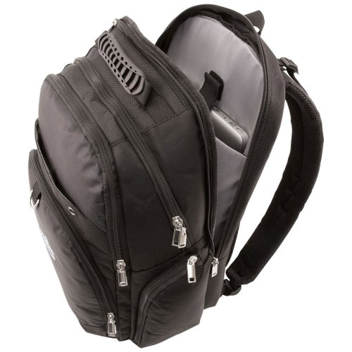 Image of Zinger Pro Travel Backpack Deluxe