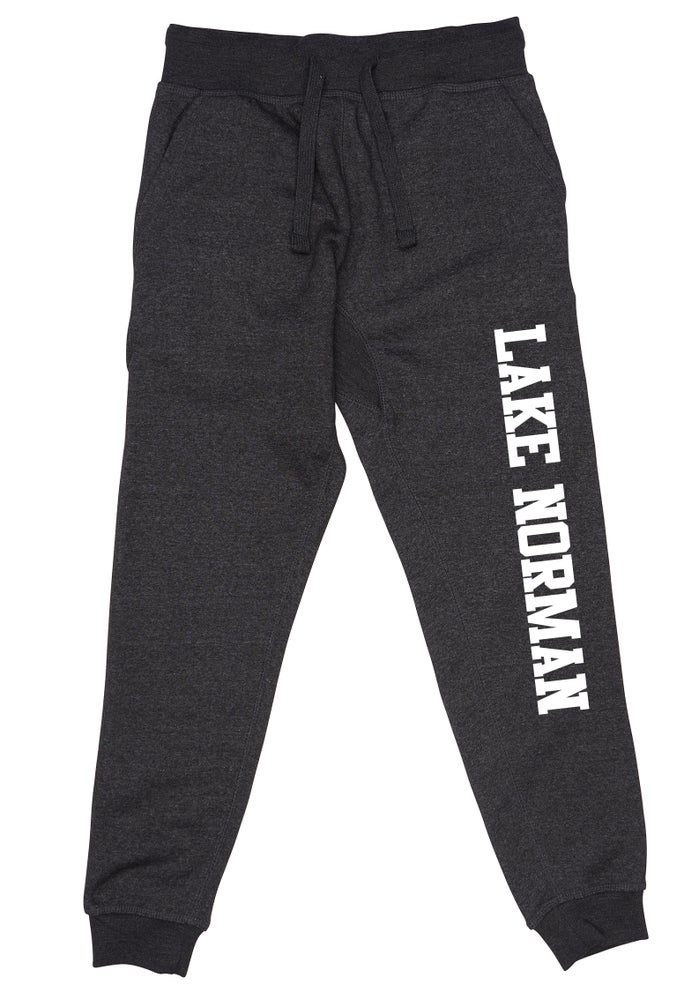 Image of Premium Soft Fleece Unisex Joggers - 2 color options