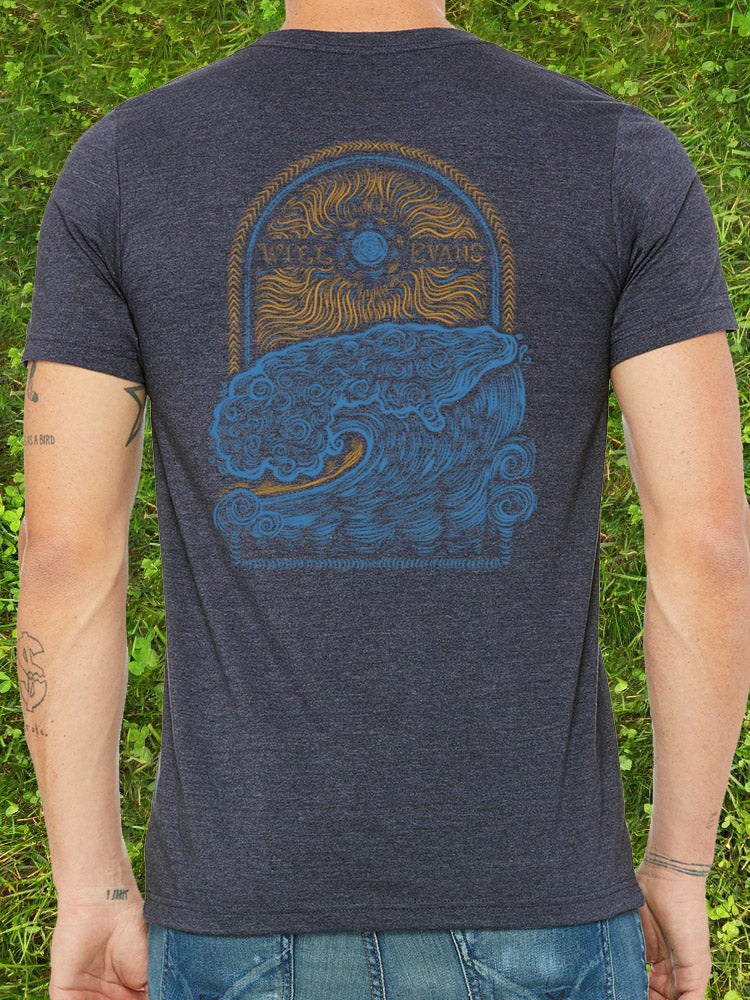 "Image of Limited Edition ""Restless Spirit"" T-Shirt (Unisex)"