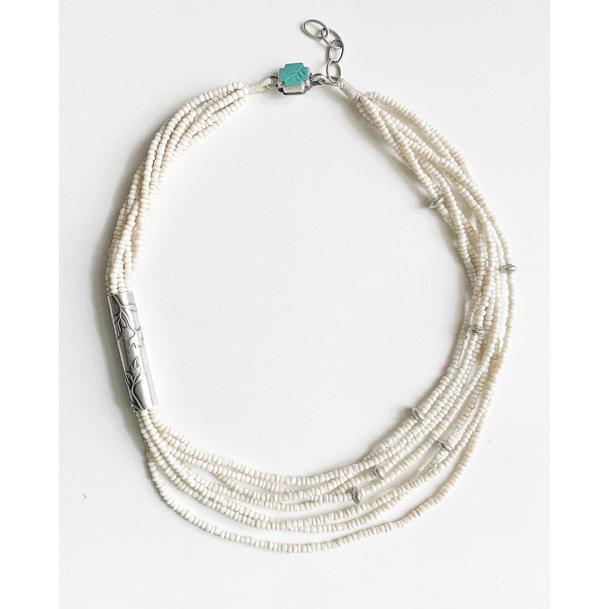 Image of But Also Necklace No. 4