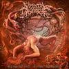 VISCERAL DISGORGE - Slithering Evisecration CD / Digipack / Vinyl