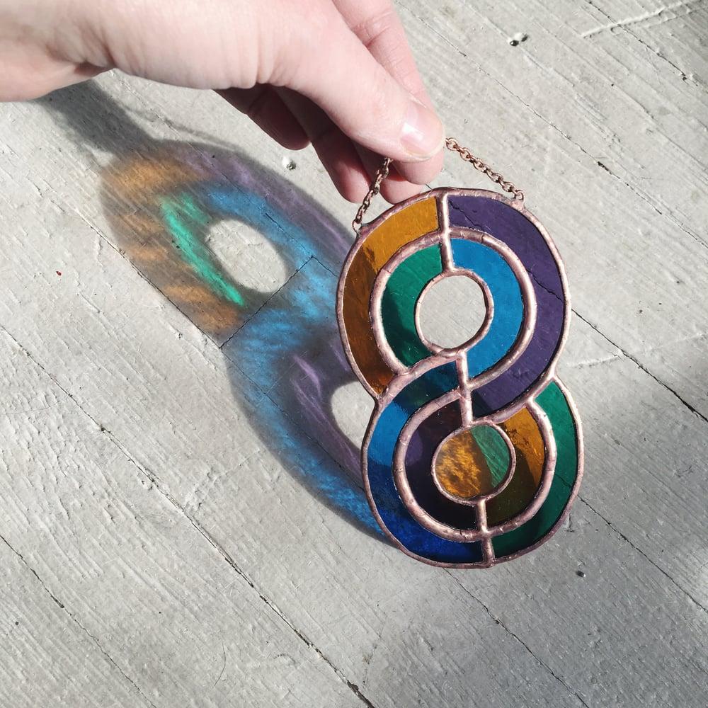 Image of The Circle Game, no.8