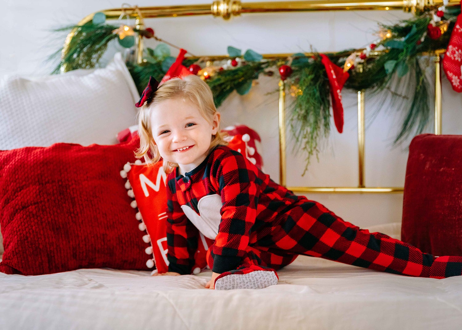 Image of December 5th and 12th 2020 LONGMONT Christmas Jammies and Cookies Minis for Mini's!