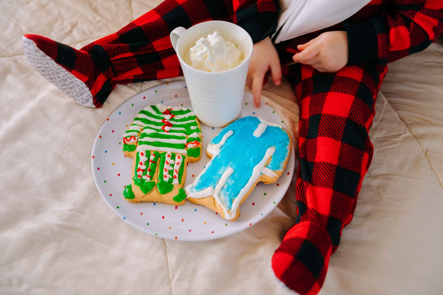 Image of December 2nd-14th Christmas Jammies and Cookies Minis for Mini's!