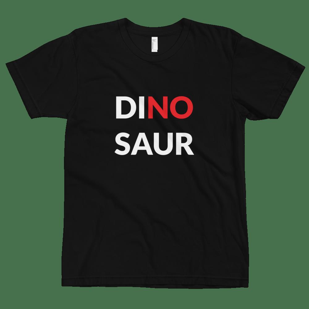 Image of DINOSAUR NO T-Shirt