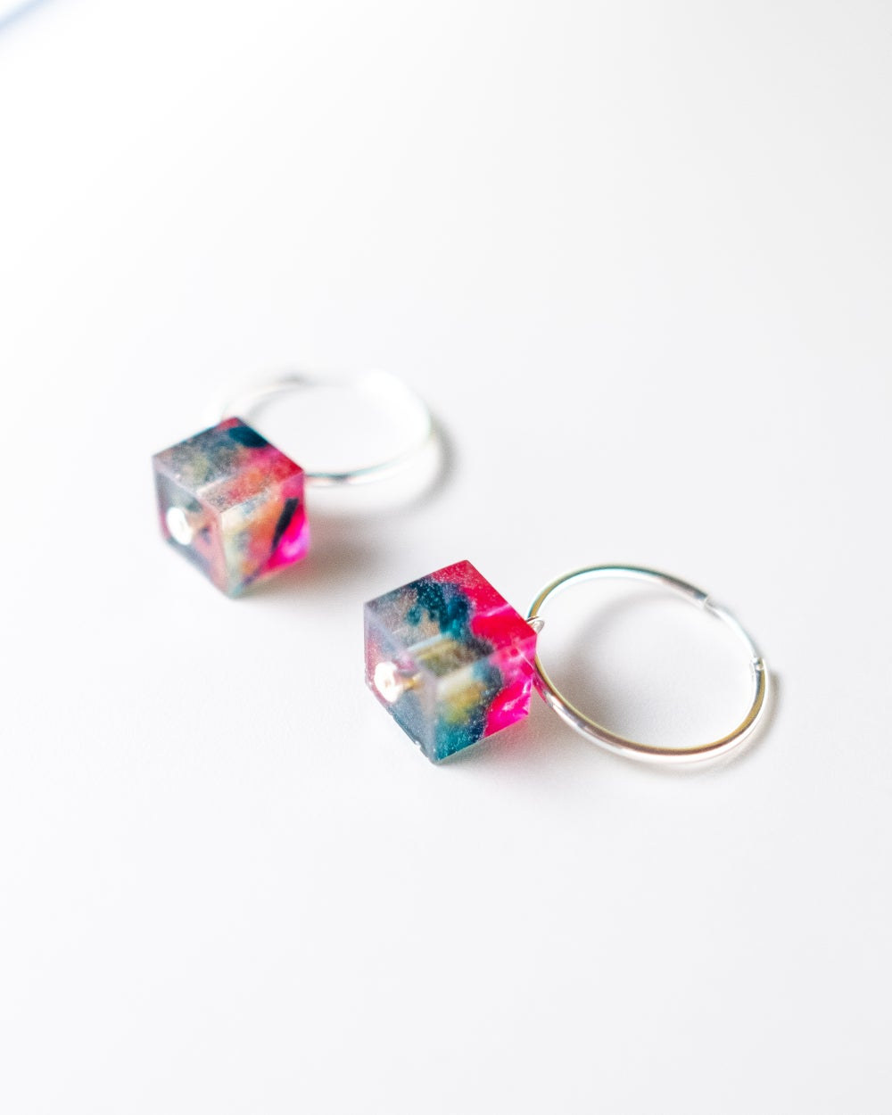 Image of Multi Galaxy Hoops