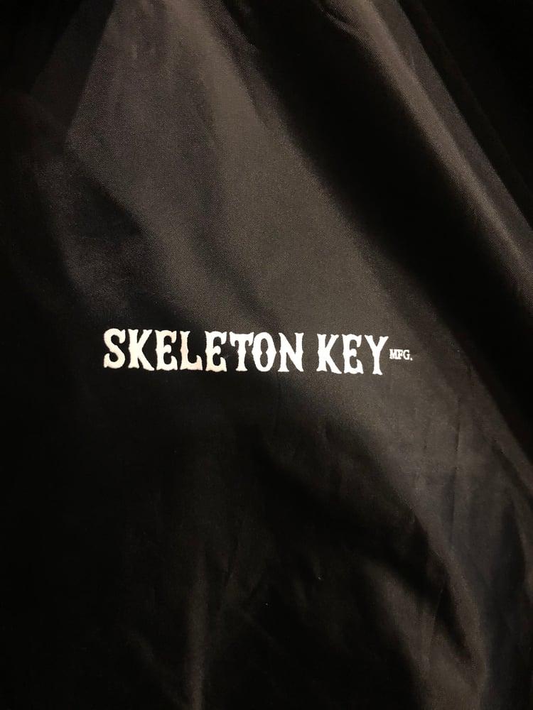 Image of SK FACTORY DOT WIND BREAKERS