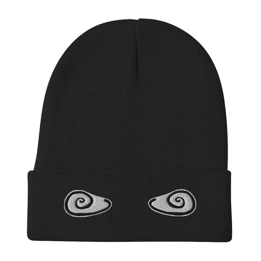 Image of Beanie black