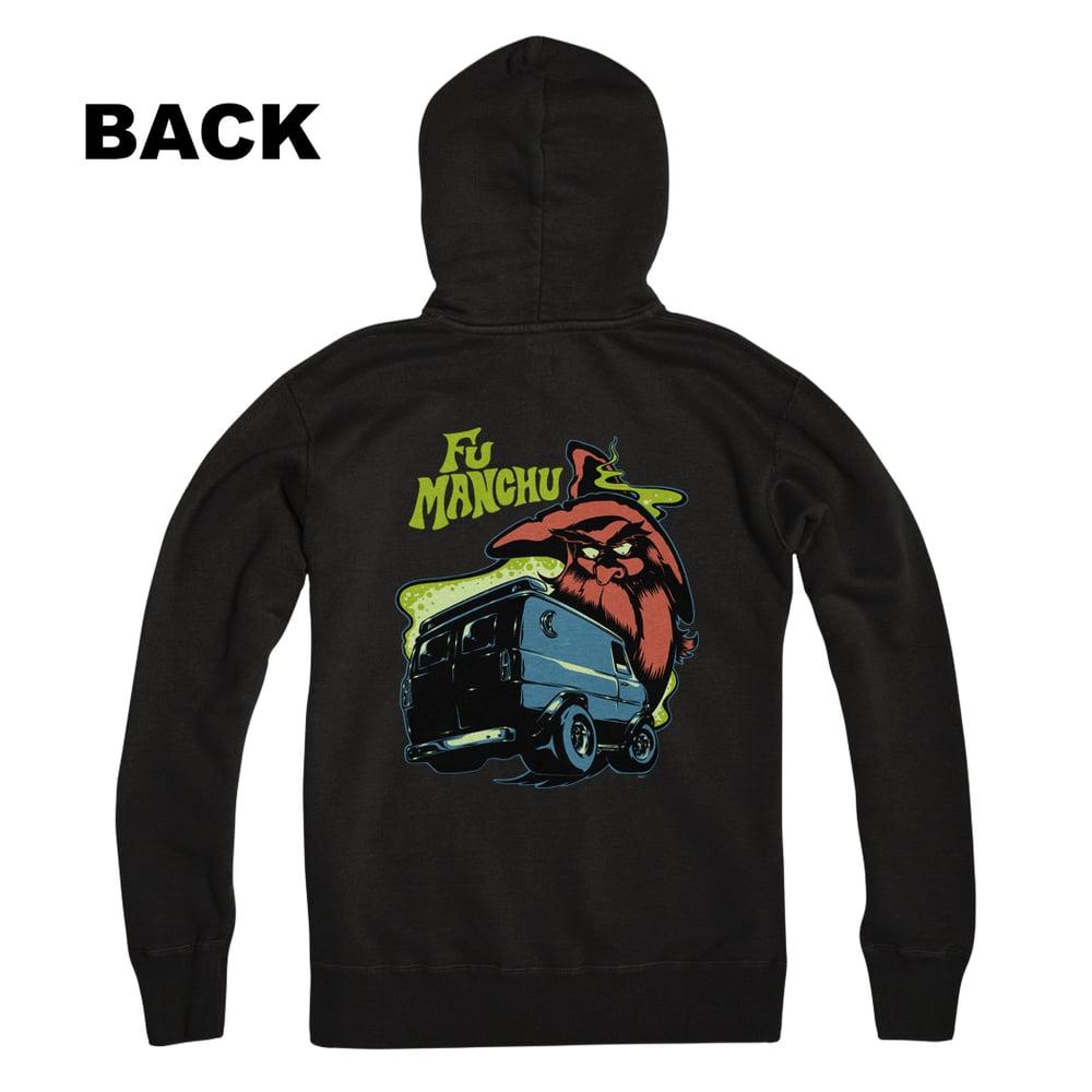 Image of Wizard / Van sweatshirt