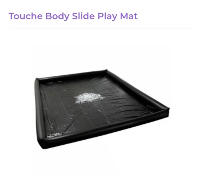 Image of Massage Mat