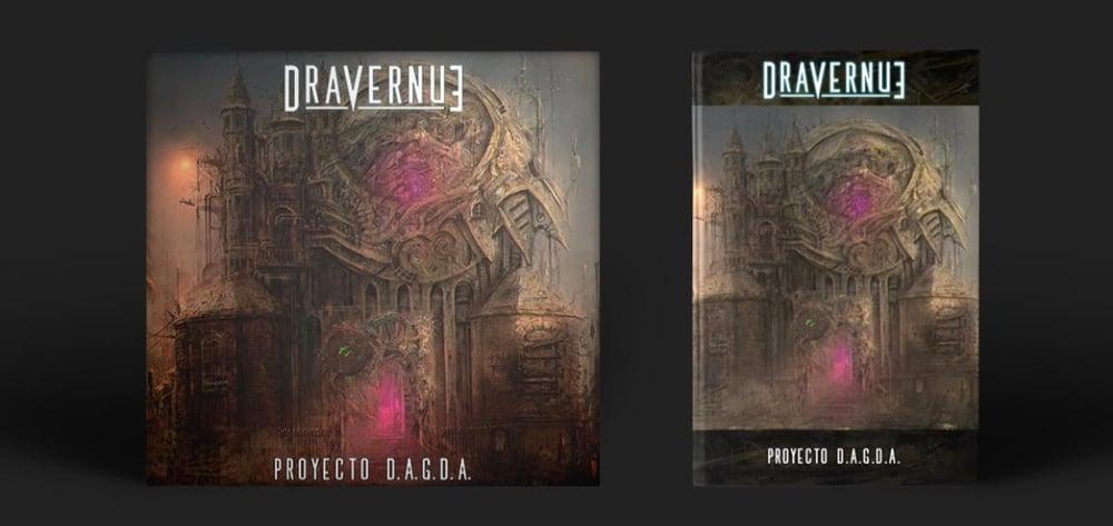 Image of Draverpromo (CD + libro)