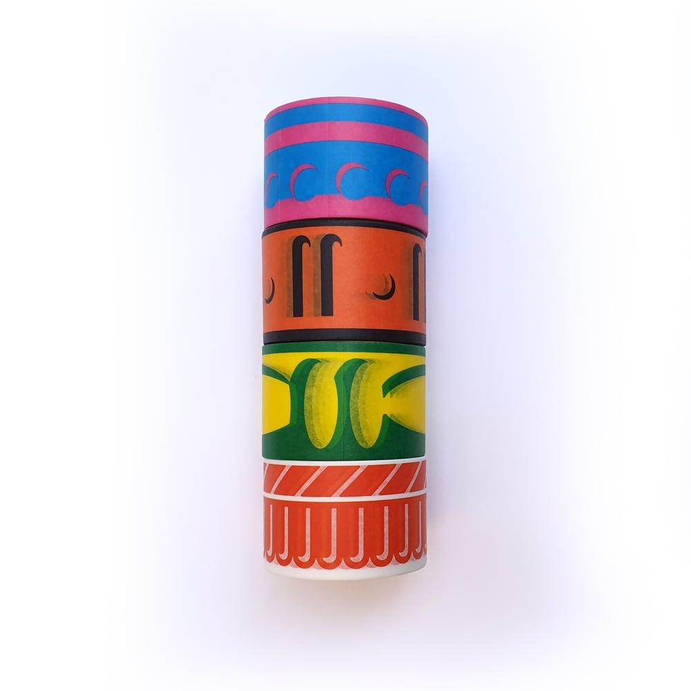 Image of Entablature Tape