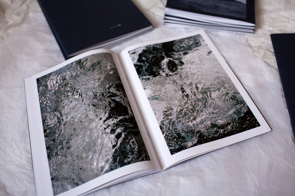 Image of Topographies I