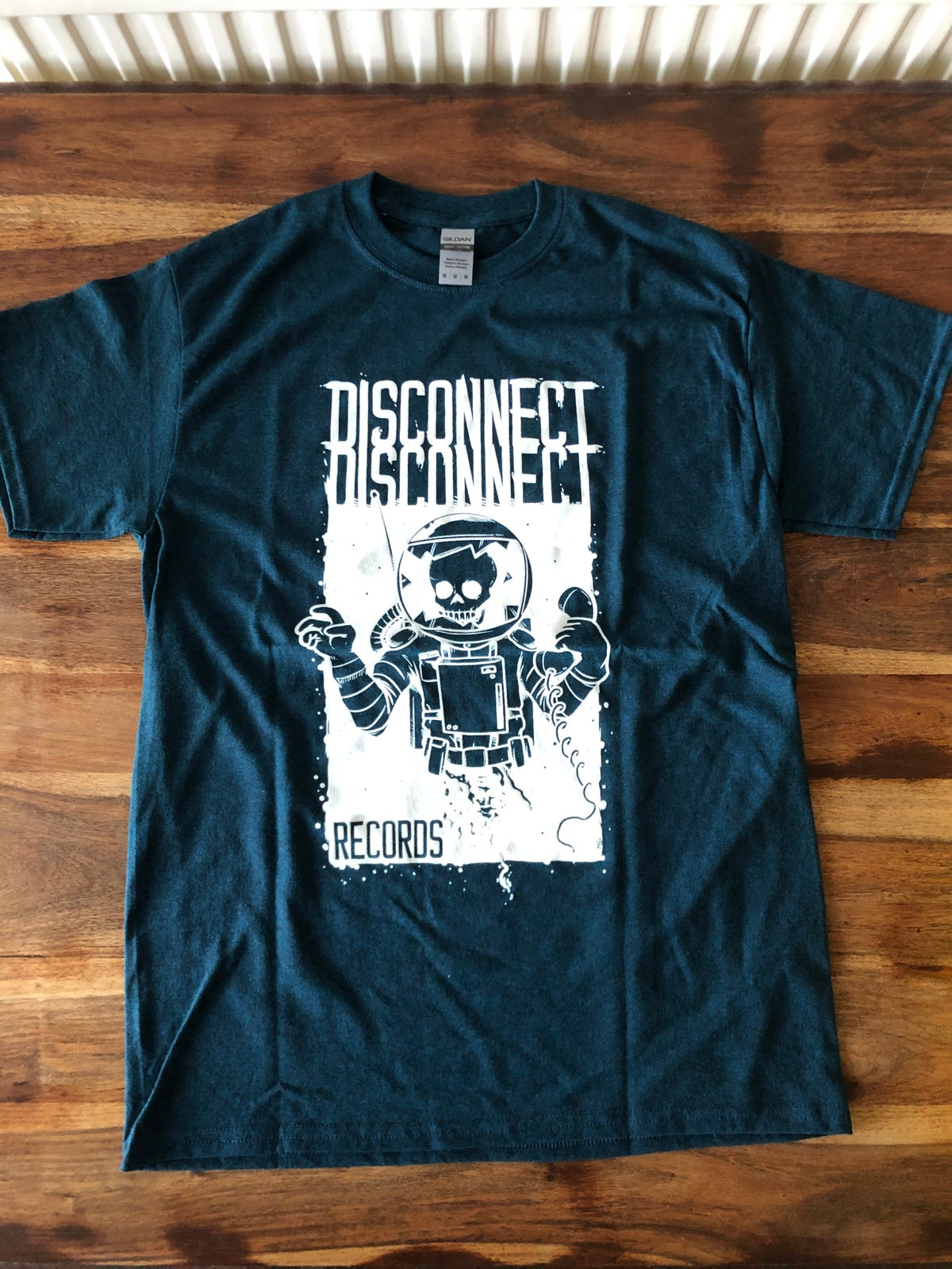 Disconnect Disconnect T Shirts