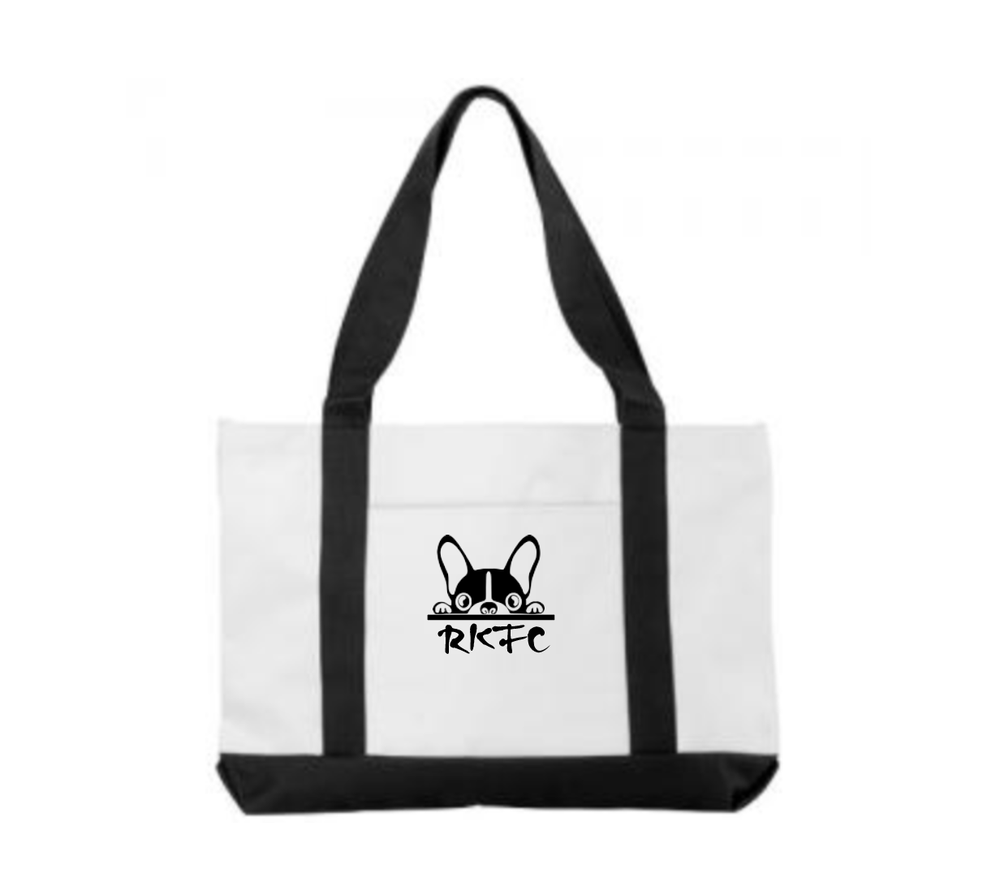 Image of RKFC TOTE BAG