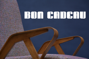 Image of BON CADEAU de Bloc de l'Est