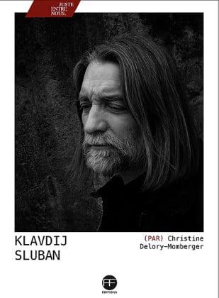Image of Klavdij Sluban Christine Delory-Momberger LIVRE signé