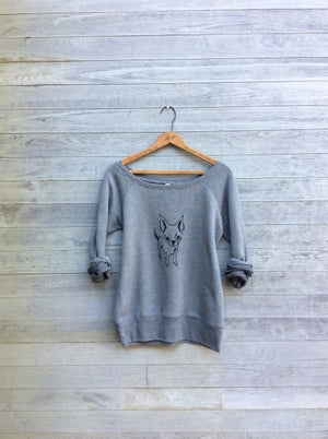 Image of Chihuahua Sweatshirt
