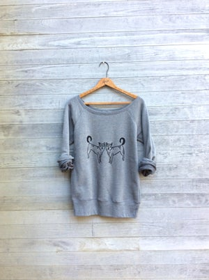 Image of Shiba Inu Sweatshirt