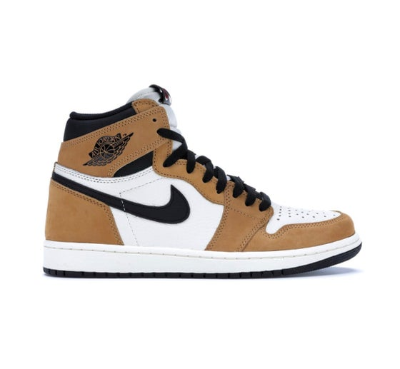 Image of Jordan 1 - Rookie of the Year - Size 9.5