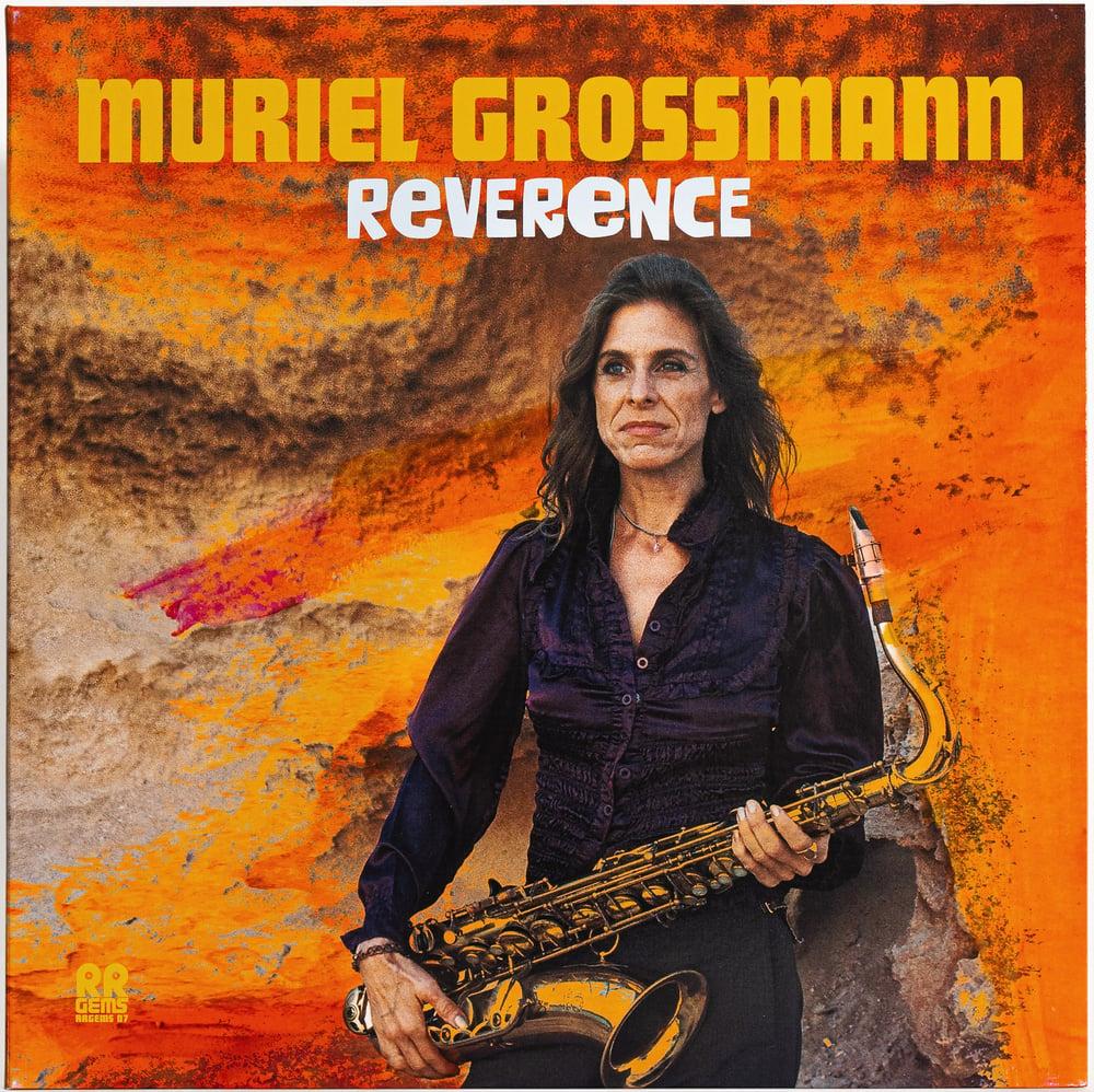 Image of MURIEL GROSSMANN - REVERENCE - RRGEMS07